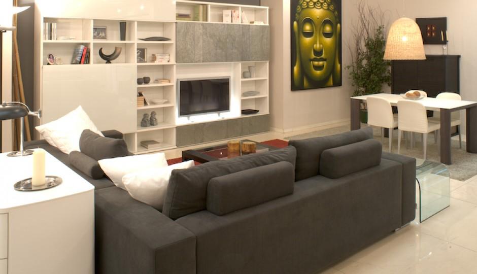 Arredamenti d 39 interno ed esterno domo specialist for Perego arredamenti cernusco