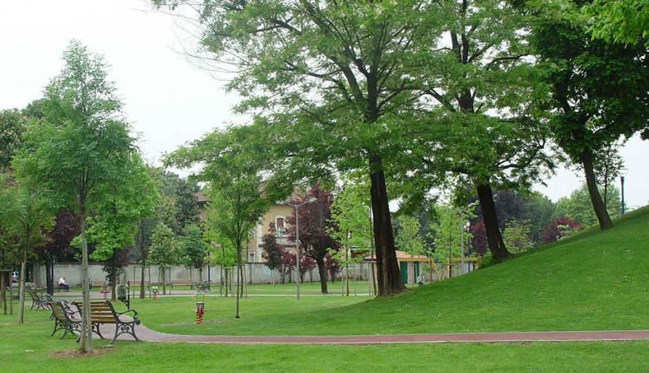 Parchi e giardini pubblici