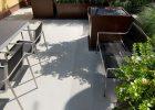Progetto e realizzazione verde per terrazzi