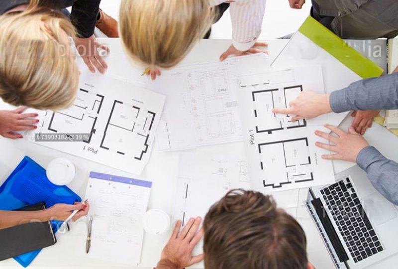 Domo specialist partner ideale di architetti e progettisti for Domo arredamenti