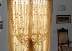 Florio-Tende per interni arricciate