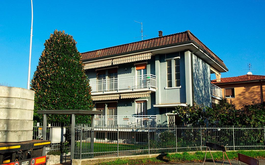 Ristrutturazione palazzina domo specialist for Domo arredamenti