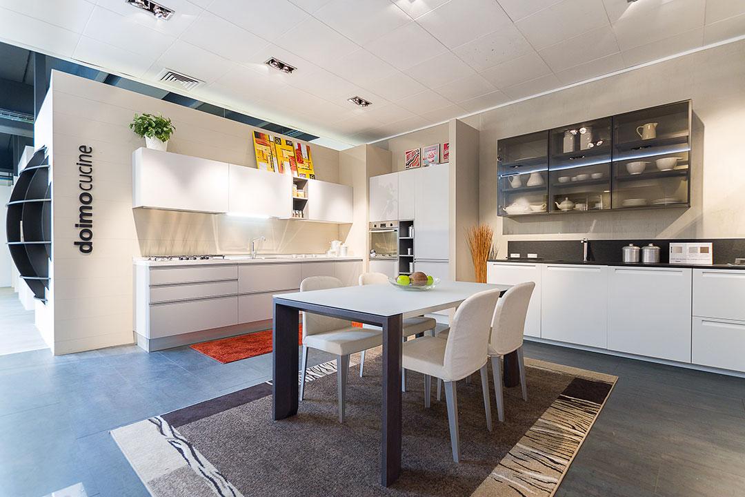 Partner domo specialist for Domo arredamenti