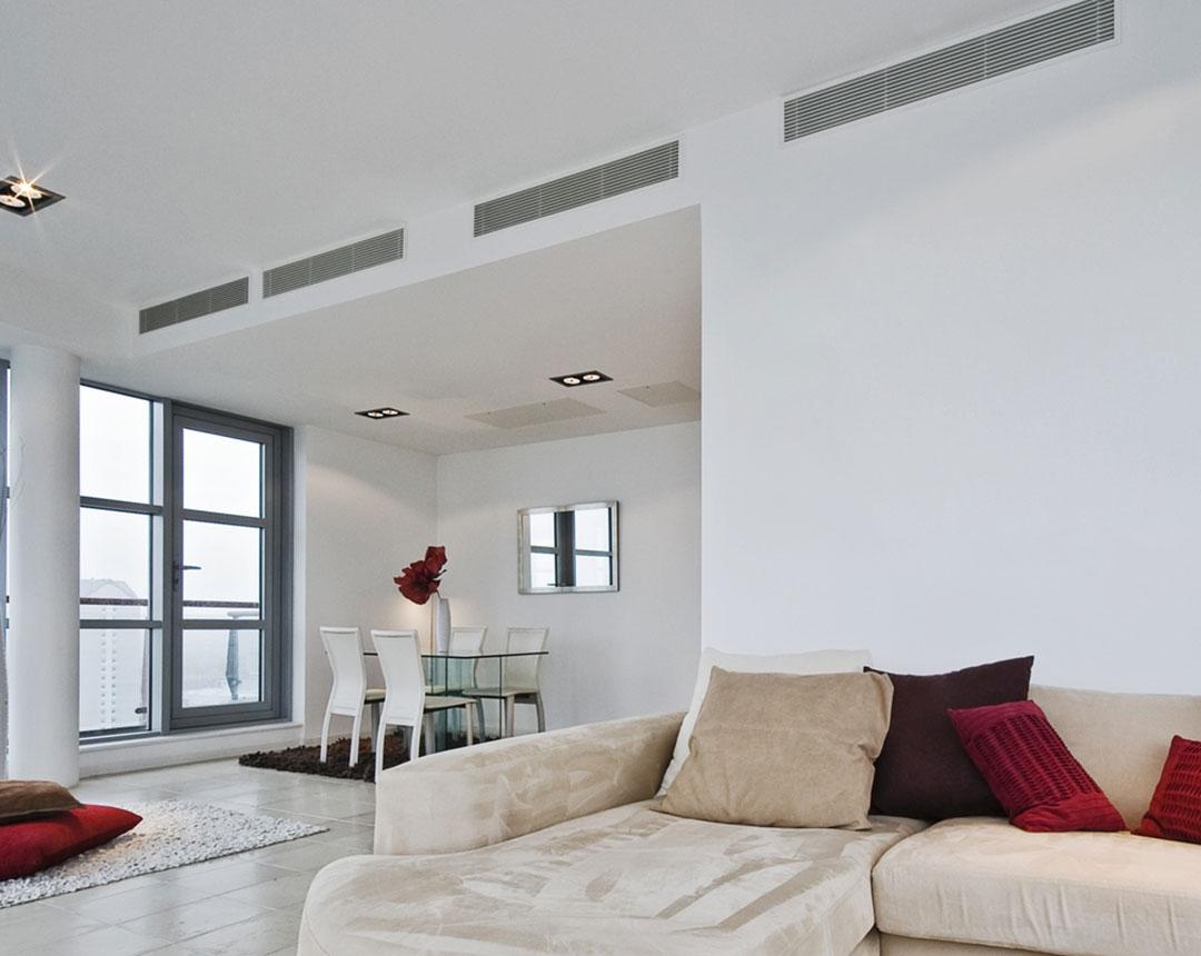 Condizionatori a pompa di calore 2 in 1 domo specialist - Condizionatori di design ...