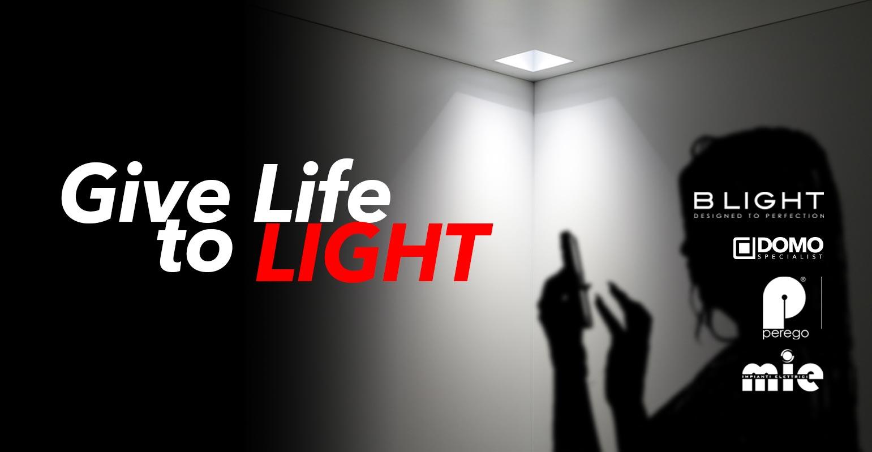 Workshop interattivo luce e domotica domo specialist for Domo arredamenti